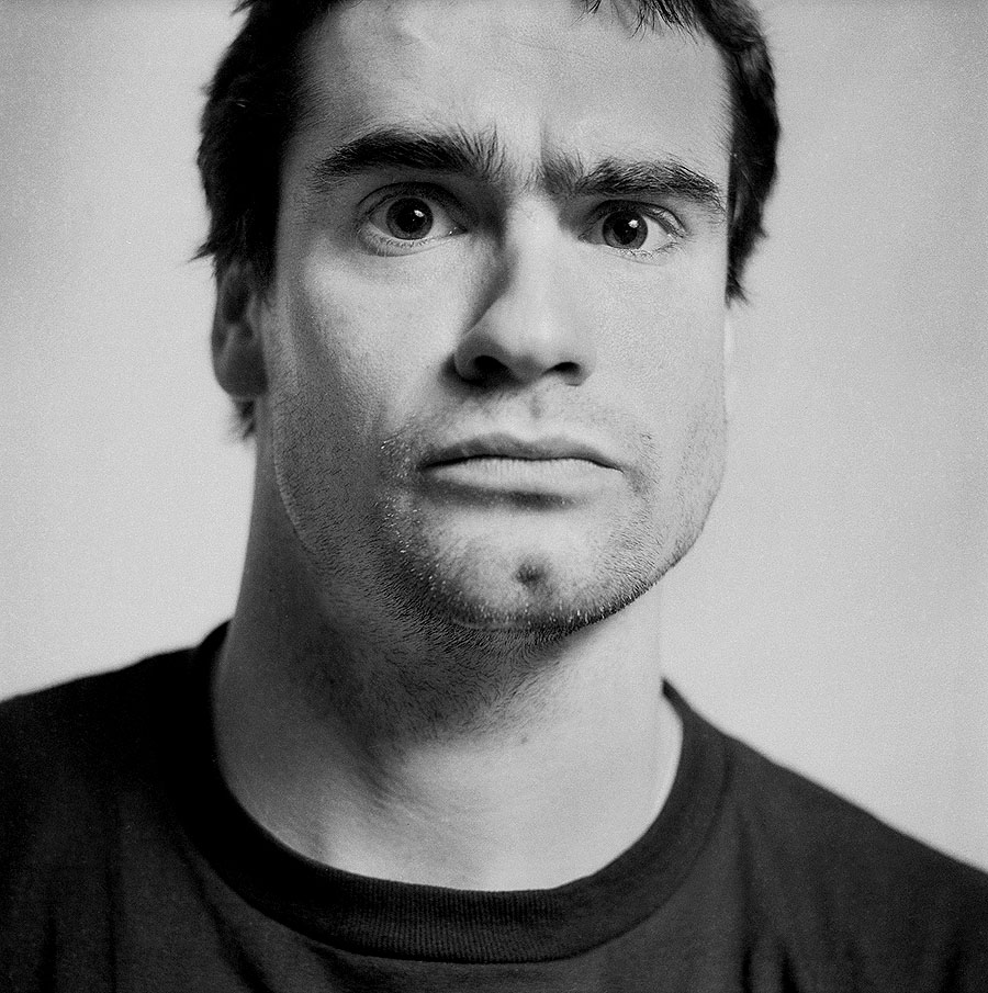 henry rollins Henry rollins would like to introduce you to oh sees.