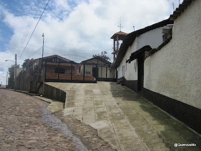 Iglesia enAtemajac de Brizuela