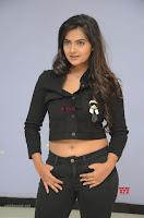 Neha Deshpandey in Black Jeans and Crop Top Cute Pics Must see ~  Exclusive Galleries 041.jpg