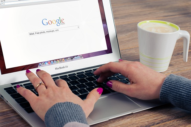 Cara Memasang Meta Tag Google di Blog