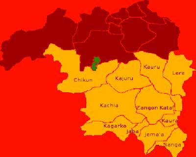 Police confirm 29 dead in fresh Kajuru killings