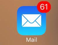 The E-Mail Flood