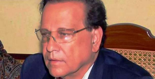 Asesinatos impactantes: Salman Taseer