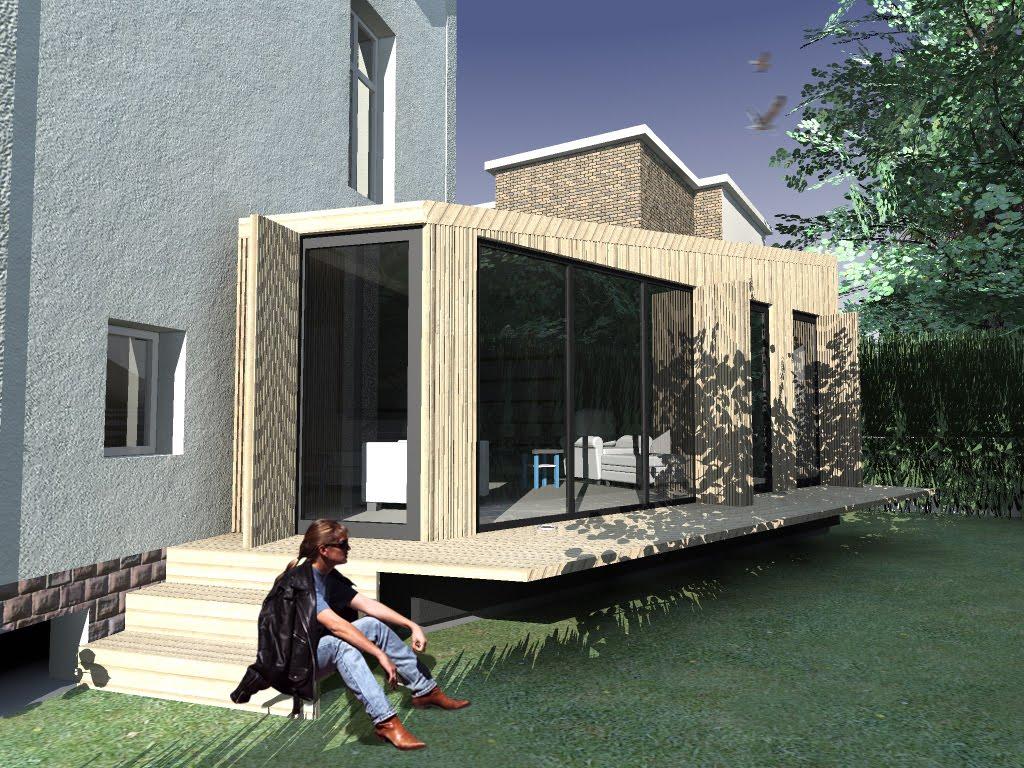 architecte maison bois paris alsace extension maison. Black Bedroom Furniture Sets. Home Design Ideas