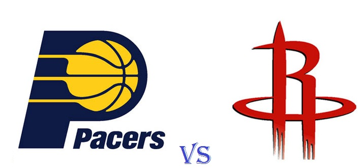 pacers vs rockets - photo #30