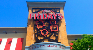 Teen Asked If He'd Have Sex With His Parents During TGI Friday's Job Interview