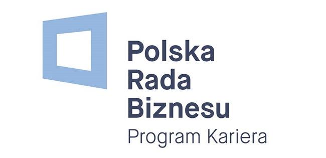 Logo akcji Program Kariera