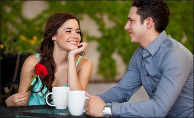 7 Cara ini bisa membuat Wanita Nyaman dengan kamu
