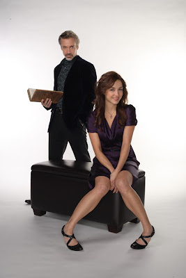 being erica dr tom