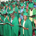 UNICAL Graduates 22 First Class Out of  13,347 Graduants