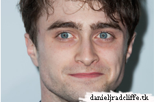 Updated: Daniel Radcliffe attends Women in Film Pre-Oscar Cocktail Party