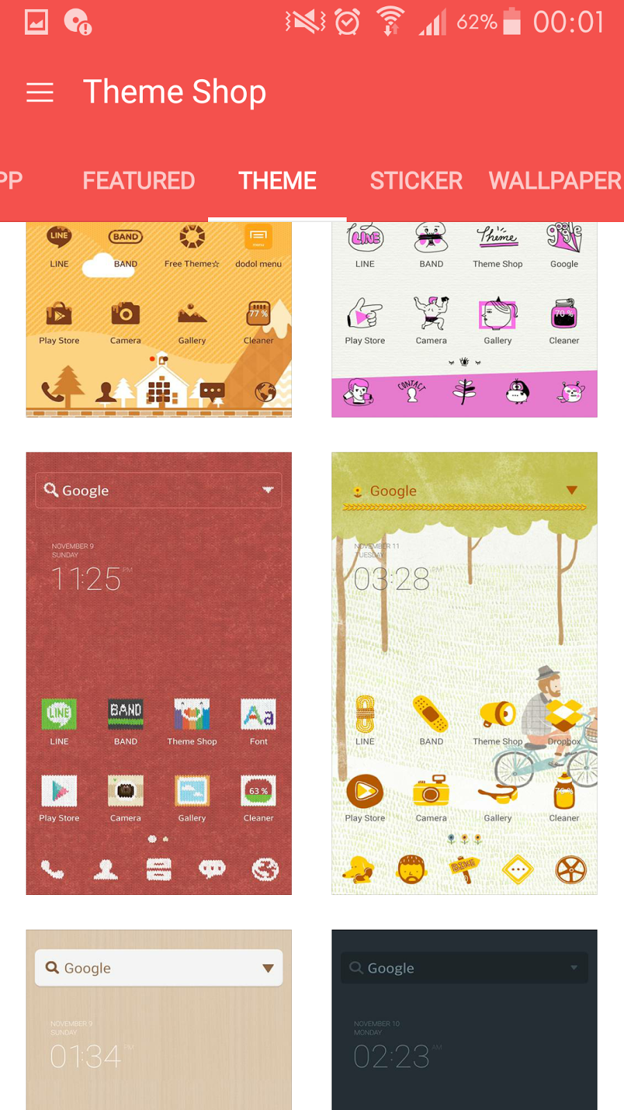 Google themes kpop - You Can Download It Easily With Just One Click And Most Impotantly It Is Free Of Charge Other Than Selecting The Themes We Also Could Adjust The Size Of