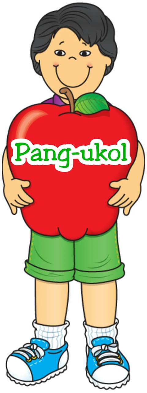Pang Ukol Flashcard