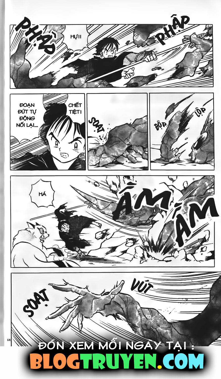 Inuyasha vol 10.4 trang 7