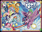 MLP Friendship is Magic #75 Comic