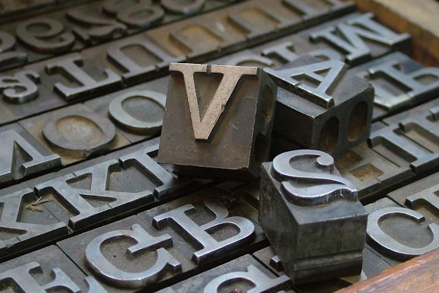 Impressão tipográfica no Brasil