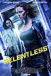 Watch Relentless Online Free 2018 Putlocker