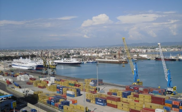 Albanian exports to Germany increased
