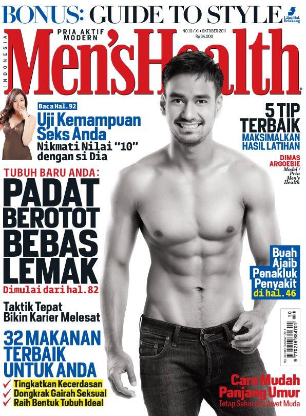 Majalah Mens Health Indonesia Pdf