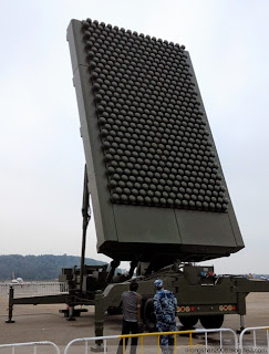 JY-26 Phased Array Radar