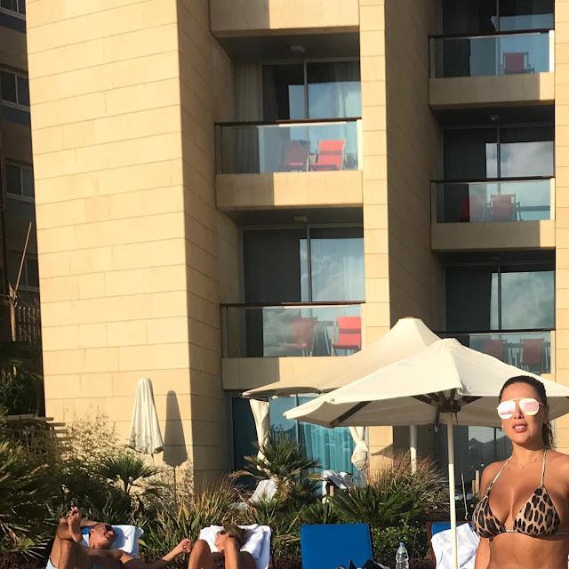 rania mayal   Coral Beach Hotel & Resort hotels in Sharm El Sheikh