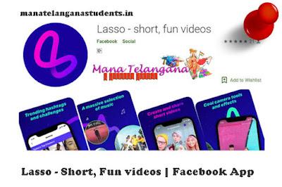 Facebook_Lasso_app