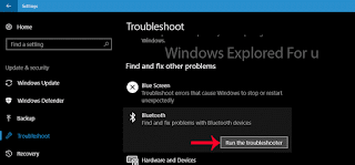 Bluetooth Arc Touch mouse isn't working after installing the Windows 10 Creators Update [Fix]