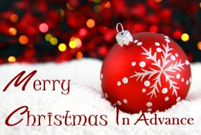 Advance Merry Christmas Pictures