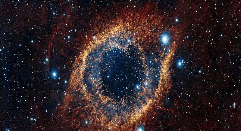 APOD:The Facts About Helix Nebula That No One Can Know ...