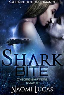 Shark Bite by Naomi Lucas