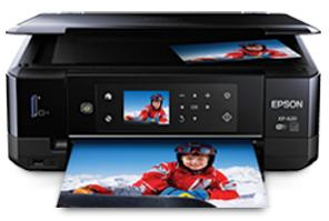 Epson stylus sx 620 fw Wireless Printer Setup, Software & Driver
