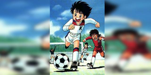Rekomendasi anime Sports bertemakan Sepak Bola Terbaik Ganbare Kickers