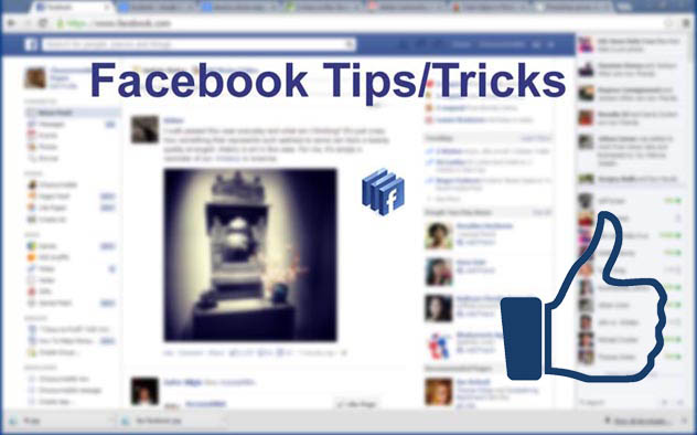 Great Facebook Tips