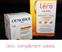 complement solaire lero et oenobiol