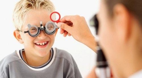 Penyebab Mata Silinder