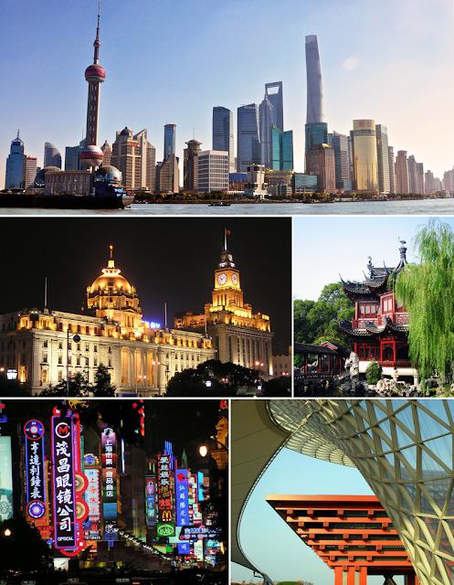 上海旅遊VPN