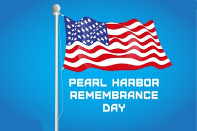 Pearl Harbor Remembrance Day Quotes