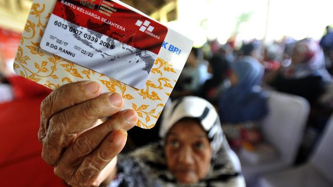 Sri Mulyani Sebut 'Kartu Sakti' Baru Jokowi Tak Bebani Anggaran, Ini Tanggapan Makjleb Seorang Dokter