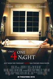 Watch Only for One Night Online Free 2016 Putlocker