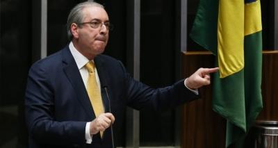 Procuradoria desiste de negociar delação de Eduardo Cunha