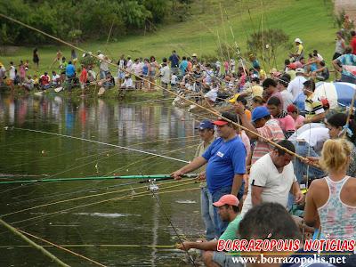 Resultado de imagem para pesca liberada borrazopolis