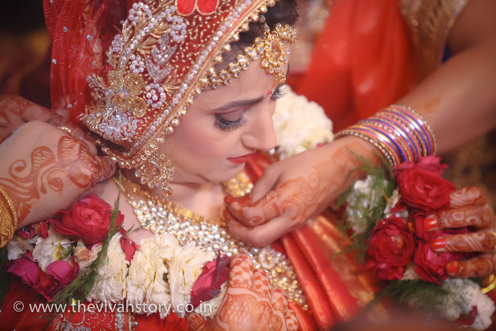 destination wedding photographer in india