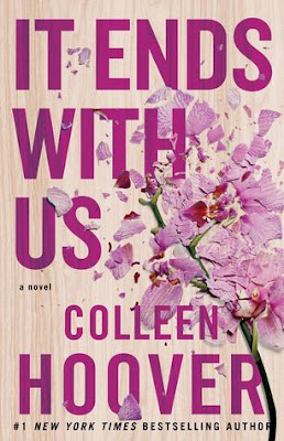 [Lançamento] It Ends With us | Colleen Hoover