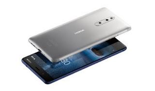 شرح ومقارنة بين جهاز Nokia 9 vs وجهاز Samsung Galaxy S8 Plus
