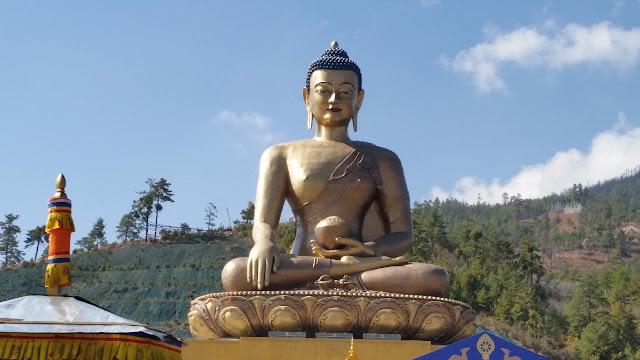 Buddha Thimpu