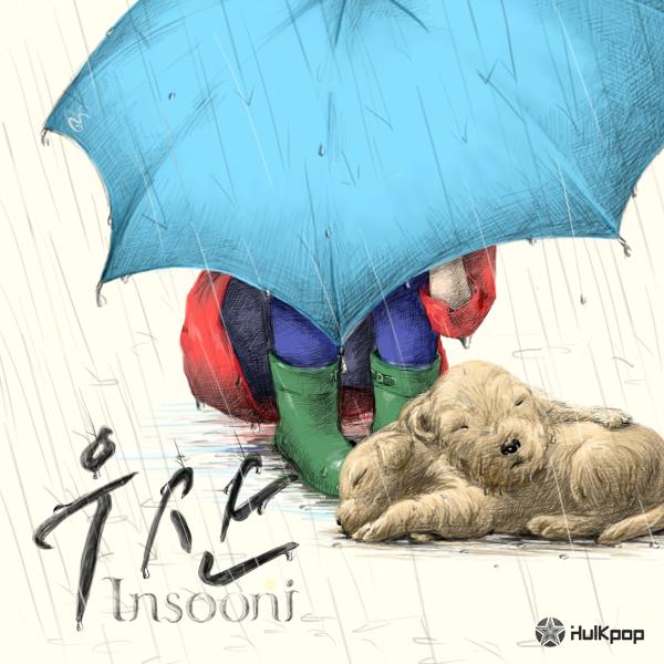 [Single] Insooni – Umbrella