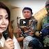 ABS CBN REPORTER NAGULAT MAUTE GROUP NAGTATAGO SA MOSQUE