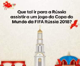 Cadastrar Promoção Hyundai 2018 Viagem Rússia Assisti Jogo Copa do Mundo Fifa 2018
