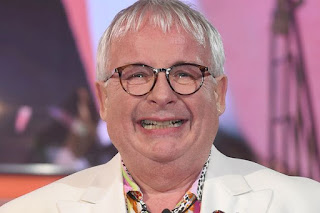 , Big Brother Update: Christopher Biggins has been removed from the Celebrity BB House, Latest Nigeria News, Daily Devotionals & Celebrity Gossips - Chidispalace