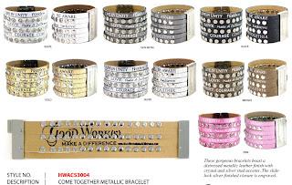good works cuff bracelet viktor viktoria